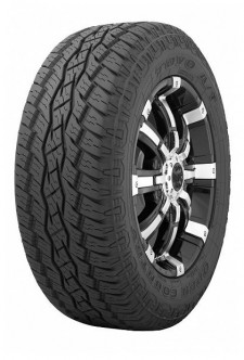 Шины Toyo Open Country A/T Plus 205/70 R15 96S